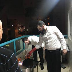 הכשרת מטבח בירושלים